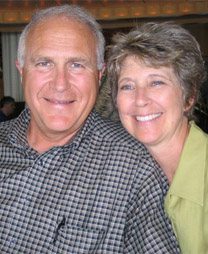 Myron and Bev Gottfried - Owners of The Farm - A Gathering Place